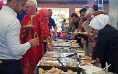 Forskudt Eidfest