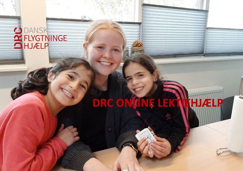 Online lektiehjælp