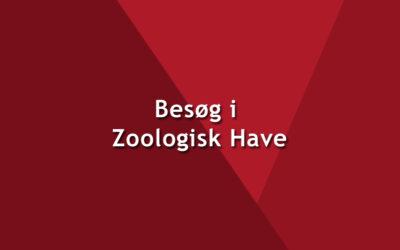 Besøg i Zoologisk have