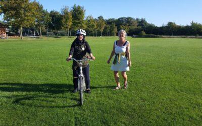 Cykelskole for kvinder