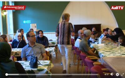 FrivilligAalborg i Aab TV